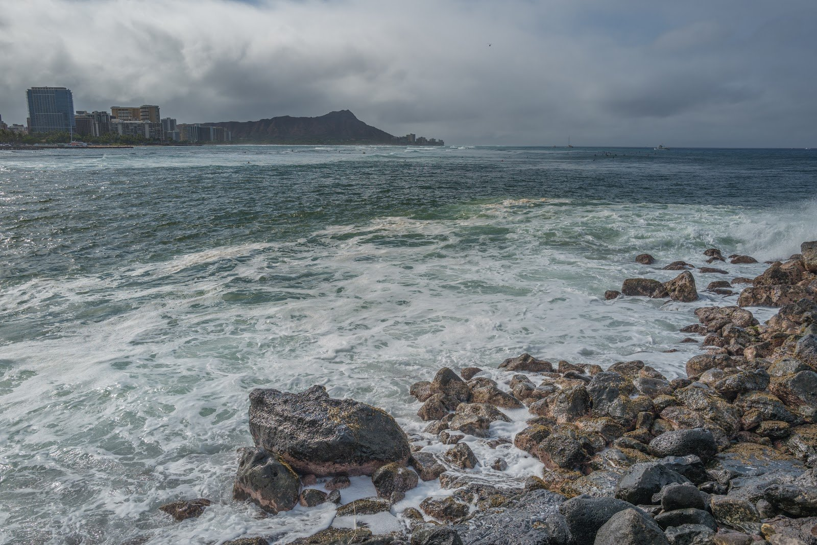 Heavy Rain, Flash Floods Expected to Hit Hawaii as Rainy Season Begins